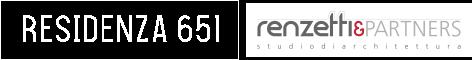 Residenza 651 Logo